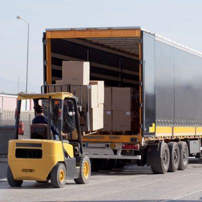 Less Than Truck Load (LTL)