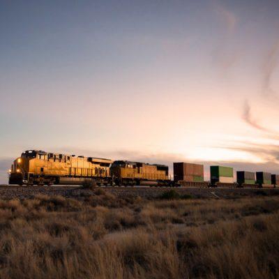Rail/Inter-modal